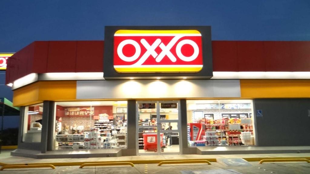"Amazon acepta tarjetas  ""Saldazo"" de Oxxo"