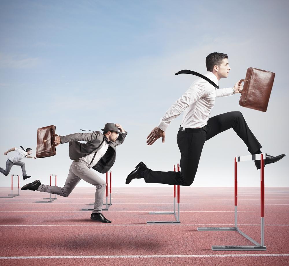 Emprendedores deben saber competir.