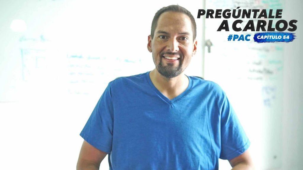 """#PreguntaleACarlos 54: """"Los éxitos del pasado no pagan las deudas del presente"""""""