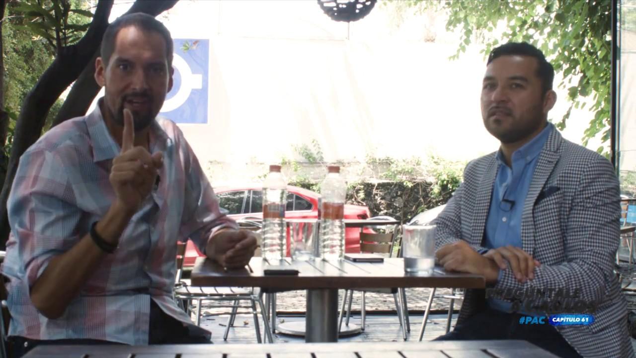 PAC #61 Hablando de negocios, dinero y fracasos con Alex Palacios