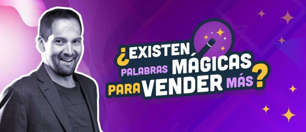 ¿Existen palabras mágicas o la suerte para vender más?