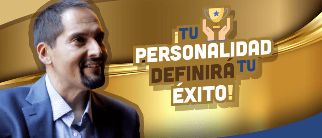 Tu personalidad definirá tu éxito