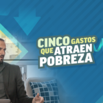 Cinco gastos que traen pobreza financier